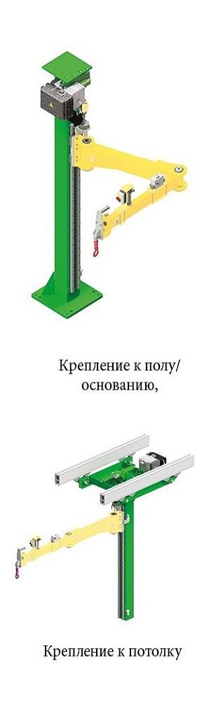 Линейный манипулятор