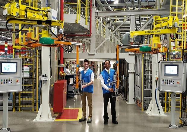 Scania Brazil выбрала INDEVA для работы с различными компонентами в автомобильной промышленности.