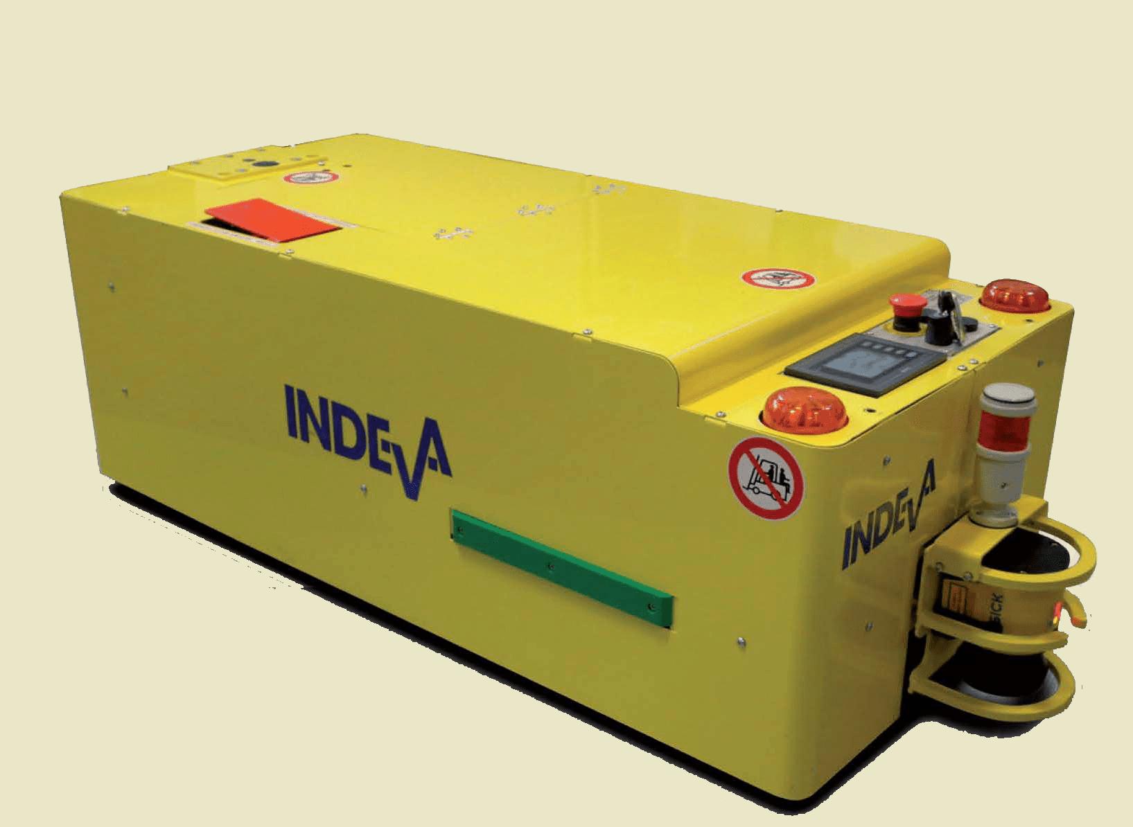 agv.indeva-tunnel - Стандартные Модели